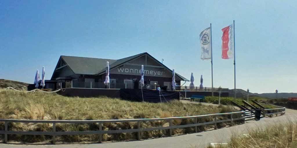 Wonnemeyer Weststrandhalle