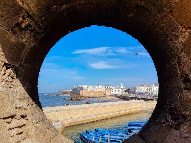 Stadtrundgang Essaouira