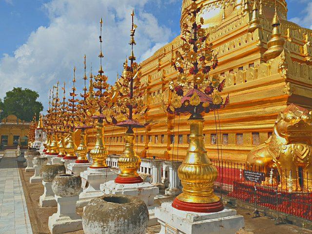 Durch Bagan