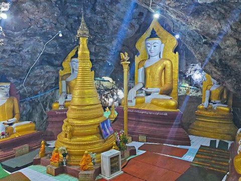 Zur Myin Ma Hti Höhle