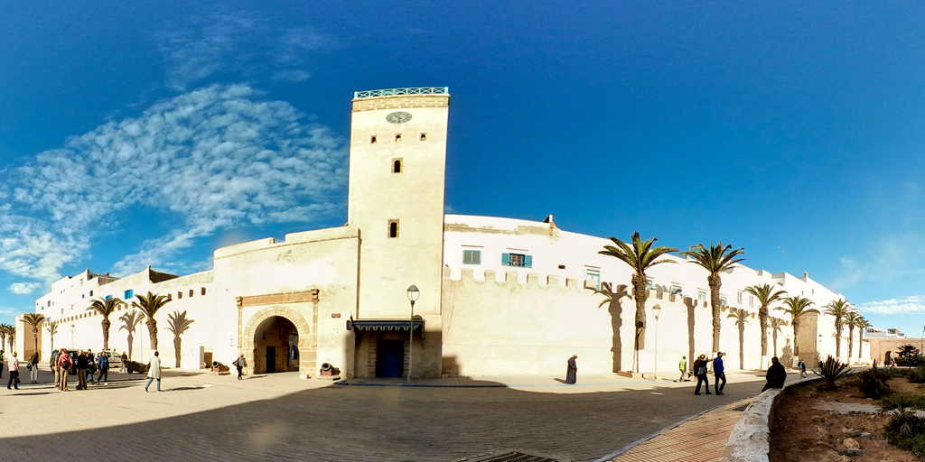 Essaouira – Rundgang durch die Medina