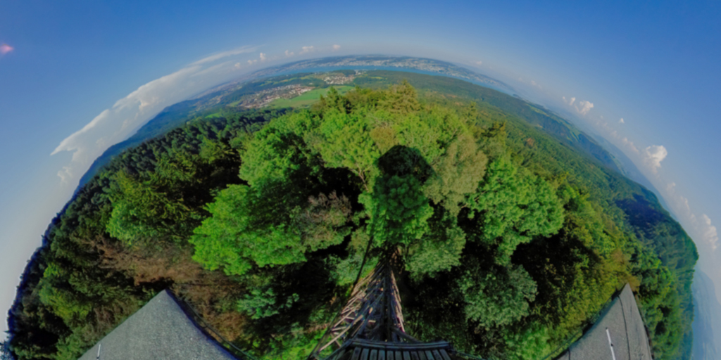 Aussichtsturm Hochwacht (Albis)