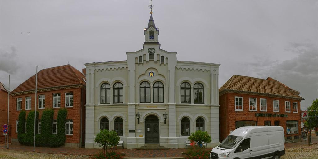 Oldenburger Rathaus