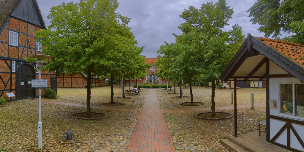 Oldenburg Wallmuseum